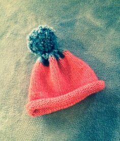 Le bonnet, tout simple !