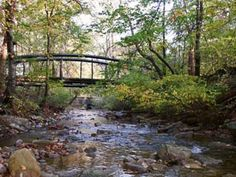 Cunningham Falls State Park, MD - we are doing this 5/5!