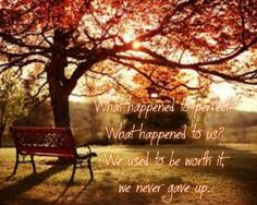 What Happened to Perfect -Lukas Graham