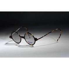 1930s sunglasses from Oliver Goldsmith Eyewear