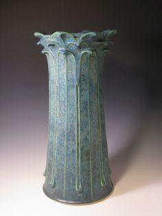 Jemerick Pottery - Cherie & Steve