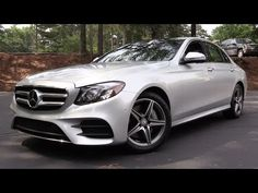 2017 Mercedes-Benz E300 – Start Up, Road Test & In Depth Review  Video  Description Like what you see?  Click here to keep up to date with my latest reviews:  Hello and welcome to Saabkyle04! YouTube's largest collection of automotive variety. In today's video, we'll...