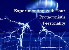 Experimenting with Your Protagonist's Personality (2 PRINTABLE DOWNLOADS) --- If you were confused on how to use the 4 cornerstones and 4 pillars, here you go