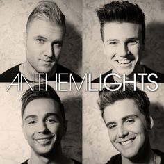 Shawn Kane is the new addition to Anthem Lights!!!!!! Love him!!!