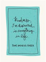 Life Quote Cards Several free printables from Becky Higgens, works with Project Life