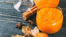 Ilyen jót még nem főztél be: almás-sütőtökös chutney Chutney, Moscow Mule Mugs, Preserves, Food Inspiration, Squash, Carrots, Food And Drink, Vegetables, Tableware