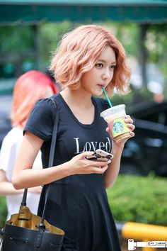SNSD SooYoung.  Yes, thank you.  I still so bad.  I would rather cost more money than give them a damn chance.