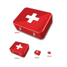 In this tutorial we'll use a combination of craft and Illustrator's 3D tools to create a first aid icon. You can use the techniques you learn in this tutorial to create realistic rounded box icons of your choice. This works well for complex icons at large sizes and scales down nicely. | Difficulty: Intermediate; Tags: Icon Design, Vector, Adobe Illustrator