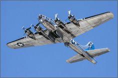Todos os tamanhos | Boeing B-17G Flying Fortress | Flickr – Compartilhamento de fotos!