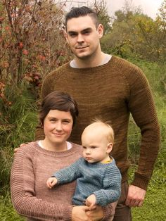 Flax Pullover by Tin Can Knits : a free pattern from the Simple Collection