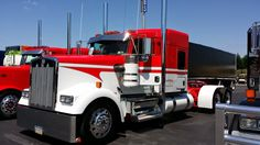 Photo gallery: Working show trucks and more from SuperRigs | Overdrive - Owner Operators Trucking Magazine