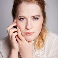 Nu zien: Joy anna Thielemans met piercings! - Beauty - Flair