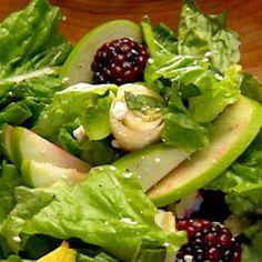 Green Apple Salad | StyleCraze