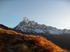 Best route for Trekking in Nepal..  http://www.nepalclimbing.com/activity/nepal/peak-climbing