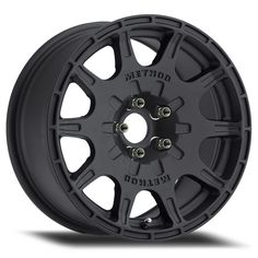 "The MR502 Rally VT-Spec is the wheel that started Method's venture into rally racing. Developed as a low-offset 15"" gravel wheel for their new car, Subaru Rally Team USA's David Higgins and Craig Drew"