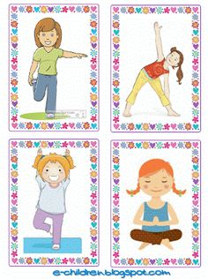 Body Preschool, Preschool Education, Preschool Learning Activities, Preschool Printables, Preschool Lessons, Autumn Activities, Physical Activities, Kids Learning, Gross Motor Activities