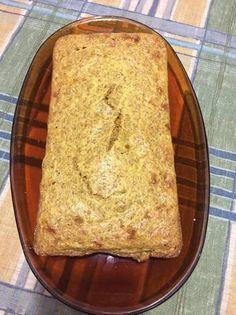 Pan de Molde Grez Keto Foods, Keto Recipes, Banana Bread, Cooking, Desserts, Salad, Almond Flour Bread, Coconut Flour Bread, Almond Flour