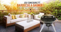 Barbecue à Gagner : Jeu Concours Mon Magasin Général