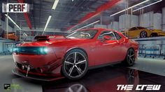 the crew background wallpaper free - the crew category