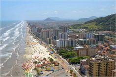 Praia Grande, Mongaguá (SP)