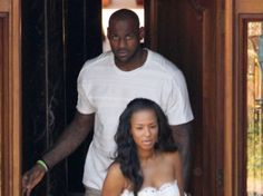 Congrats to Lebron James and Savannah Brinson! How do you know when you're ready to get married?