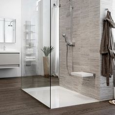 Modern Showers Design Ideas Pictures Remodel And Decor