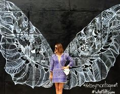 12 AMAZING PLACES TO TAKE PICTURES IN NYC http://www.dresshappywithjocy.com