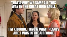 One of my favorite lines in the Unbreakable Kimmy Schmidt #funny #funnyPicture…