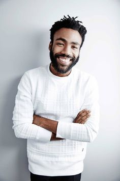"""Donald Glover has officially been cast as Lando Calrissian in the Han Solo prequel film. """"Lucasfilm announced today that Donald Glover, an acclaimed actor, award-winning writer, and Grammy-nominated..."""
