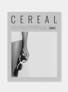 Cereal Magazine – Volume 13 – Supply Paper Co. Creative Inspiration, Design Inspiration, Fashion Inspiration, Cereal Magazine, Magazin Covers, Graphic Illustration, Illustrations, Brand Identity Design, Papers Co