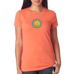Sun Women's T-Shirt
