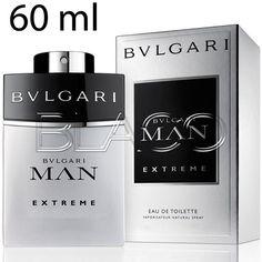 Bulgari Extreme 60ml Uomo
