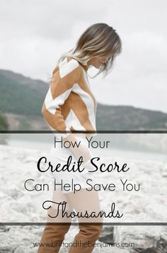 Did you know having a high credit score could literally save you tens of thousands of dollars? That's a new car 10 great vacations or college tuition. Read all about why your credit score is such an important factor to track. What Is Credit Score, Free Credit Score, Improve Your Credit Score, Student Loans, College Tuition, Saving For Retirement, Retirement Savings, Credit Bureaus, Great Vacations