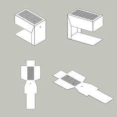 Qbik Lamp by DZstudio in home furnishings  Category