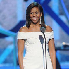Michelle Obama Teaser