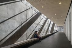 Gallery of The Aulas Building / OMN Arquitectos - 7