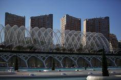 Santiago Calatrava the Autopoiesis of Architecture 112  #SantiagoCalatravaArchitecture Pinned by www.modlar.com