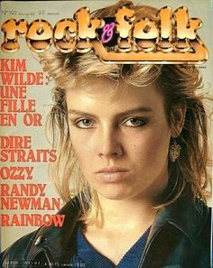 Kim Wilde, Randy Newman, Dire Straits, Pure Beauty, Pure Products, Movie Posters, Beautiful, Pictures, Singer