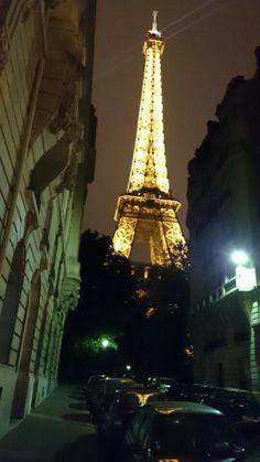 Paris oui oui.