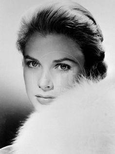 Grace Kelly Mode, Grace Kelly Quotes, Grace Kelly Style, Old Hollywood Glamour, Vintage Hollywood, Hollywood Stars, Classic Hollywood, Hollywood Cinema, Divas