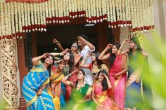 Shopzters is a South Indian wedding site Funny Wedding Poses, Pre Wedding Poses, Bridal Poses, Pre Wedding Photoshoot, Mehndi, Henna, Indian Wedding Couple Photography, Bride Photography, Photography Ideas