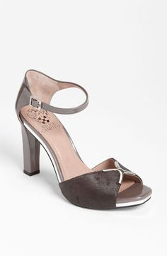 Vince Camuto 'Thane' Sandal available at Nordstrom - for the mother of the bride, love these