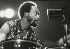 Maurice White (Earth, Wind and Fire)...but did you know he was a killer session drummer?