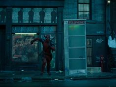 Ryan Reynolds' Deadpool 2 Trailer Is Crazy Viral. http://ift.tt/2mdftiB #timBeta