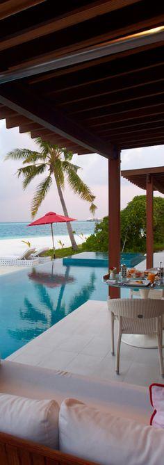 ***Possible Honeymoon destination*** Niyama Resort - Maldives.  ASPEN CREEK TRAVEL - karen@aspencreektravel.com