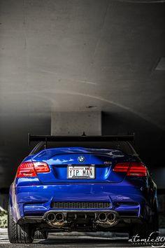 BMW M - sooo sexy