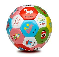 Sfida soccer balls.