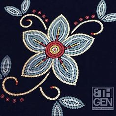 Image result for Native American Beading Patterns Animal