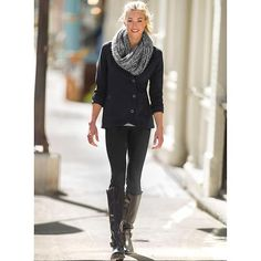 Boonville Blazer | Athleta  I love this. So sophisticated