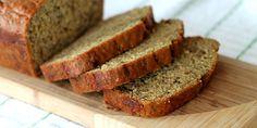 Marijuana Banana Bread Recipe